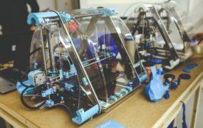 """¿Será la impresión 3D la nueva """"revolución industrial P2P""""?"""