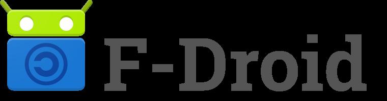 F-droid logotipo