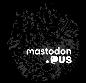mastodo.eus logotipoa