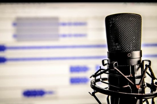 Zer dira podcast-ak